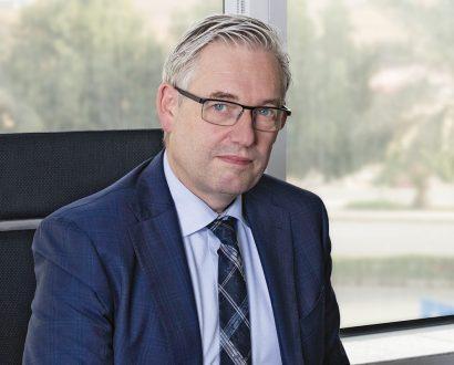 Felix Thomas Wass (Detasad Current CEO) - DETASAD