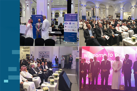 DETASAD SPONSORED SAUDI GERMAN STARTUP COMPETITION FOR THE 2ND TIME